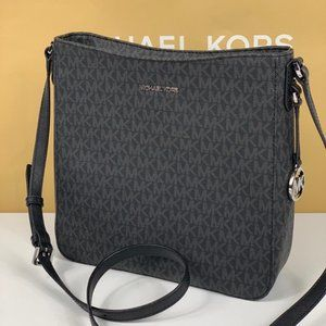 NWT Michael Kors Crossbody Messenger Bag